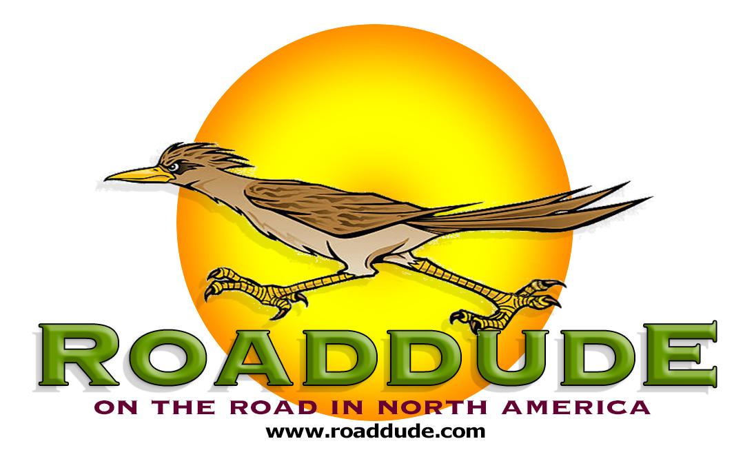 Roaddude.com Logo