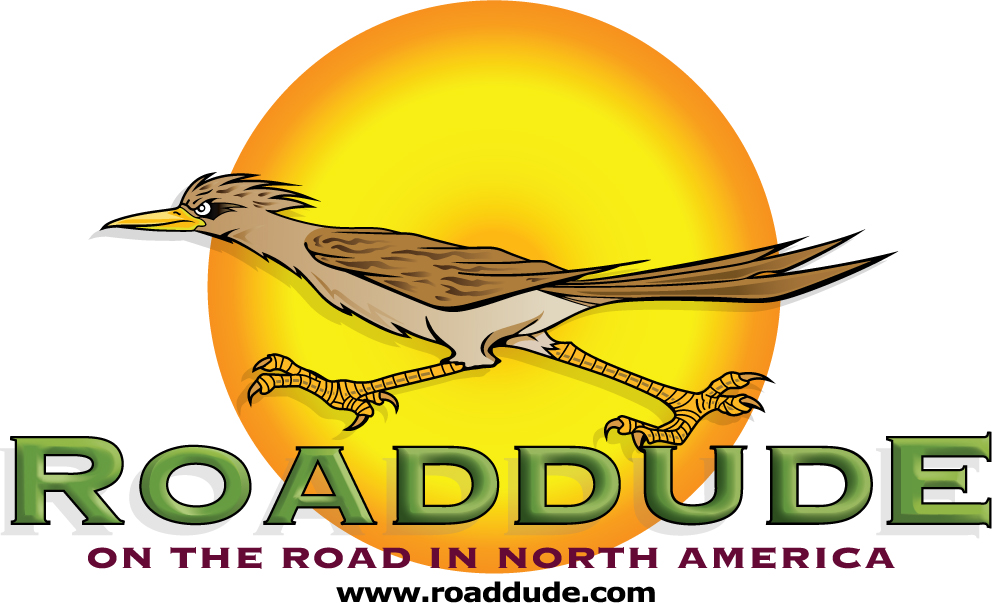 Roaddude Logo