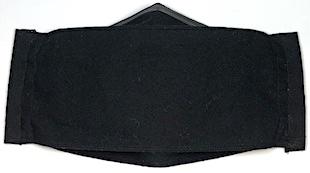 Roaddude Premium Face Mask in Black